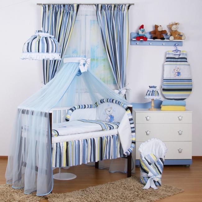 Zavinova ka baby dreams s ma ou p sik detsk a for Accessoires chambre bebe
