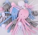 Detské chobotnice