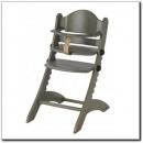 Drevené detské stoličky